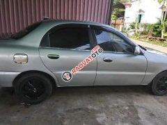 Bán ô tô Chevrolet Nubira sản xuất năm 2003, màu xám, giá tốt