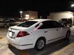 Bán Nissan Teana sản xuất 2011, màu trắng, nhập khẩu nguyên chiếc