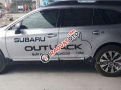 Cần bán Subaru Outback 2.5i sản xuất 2016, màu bạc