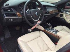 Bán xe BMW X6 năm sản xuất 2008, màu đỏ, xe đẹp bao sang, không lỗi