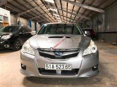 Cần bán xe Subaru Legacy AWD sản xuất 2011, nhập nguyên chiếc, đăng ký lần đầu 04/2013