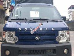 Bán xe Dongben DB1021 năm 2015, màu xanh lam