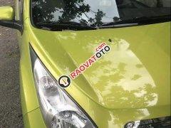 Cần bán gấp Chevrolet Matiz năm sản xuất 2010, xe nhập giá cạnh tranh