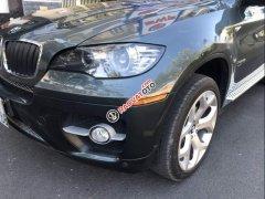 Bán BMW X6 3.5si model 2009, xe bao zin, máy gầm êm