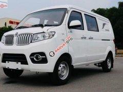 Bán xe Dongben X30 năm 2019, màu trắng
