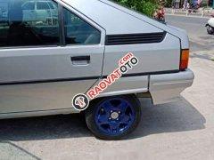 Cần bán xe Citroen AX sản xuất năm 1992, màu bạc, giá 85tr
