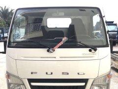 Bán xe Mitsubishi Canter 6.5 tải trọng 3.4 tấn, thùng 4.4m, xuất xứ - Nhật Bản