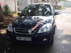 Cần bán xe Lifan 520 1.6 năm sản xuất 2008, màu xanh lam