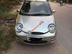 Bán Chery QQ3 MT sản xuất 2009, xe nhập