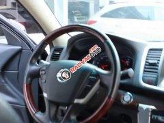 Bán Nissan Teana đời 2009, màu đen
