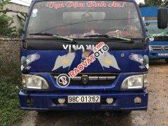 Bán xe Vinaxuki 3500TL 3.5T đời 2011, màu xanh lam