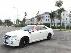 Bán ô tô Cadillac STS Platinum đời 2010, màu trắng, nhập khẩu chính chủ