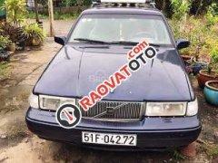 Cần bán xe Volvo 960 đời 1995, nhập khẩu, số tự động