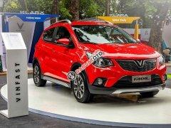 Bán xe VinFast Fadil CUV, cao cấp sản xuất 2019, màu đỏ, giá tốt