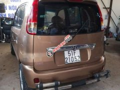 Bán Hyundai Atos sản xuất năm 2002, màu nâu, xe nhập