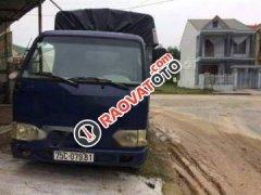 Bán xe tải Vinaxuki 1240T đời 2014