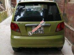 Cần bán xe Chevrolet Matiz năm sản xuất 2008, nhập khẩu nguyên chiếc, giá 75tr