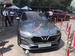 Bán xe VinFast LUX A2.0 sản xuất năm 2019, màu xám