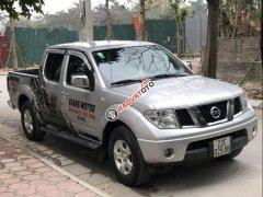 Cần bán Nissan Navara đời 2012, màu bạc, nhập khẩu nguyên chiếc