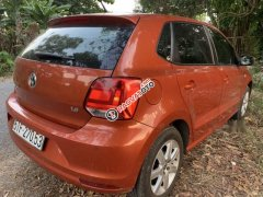 Cần bán lại xe Volkswagen Polo đời 2015, màu đỏ giá cạnh tranh
