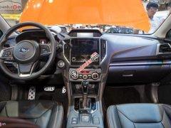 Cần bán Subaru XV 2.0 I-S Eyesight đời 2019, màu trắng, xe giao ngay