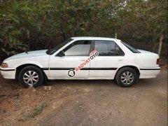 Bán Honda Accord 1987, màu trắng, nhập khẩu, giá chỉ 45 triệu