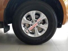 Bán Nissan Navara EL đời 2018, nhập khẩu, giá chỉ 614 triệu
