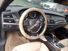 Cần bán lại xe BMW X6 sản xuất 2008, màu bạc, nhập khẩu