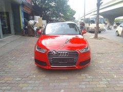 Cần bán Audi A1 TFSi năm sản xuất 2016, màu đỏ, nhập khẩu