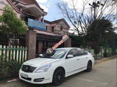 Cần bán xe Nissan Teana sản xuất 2010, màu trắng, xe nhập, 438.88tr