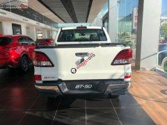 Cần bán Mazda BT 50 2.2L 4x2 ATH đời 2018, màu trắng, xe nhập Thái 100%
