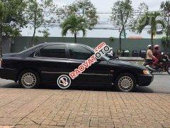 Cần bán lại xe Honda Accord đời 1997, màu đen, nhập khẩu nguyên chiếc