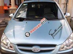 Cần bán gấp Hyundai Getz năm 2008, nhập khẩu