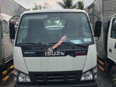 Bán xe Isuzu QKR 77HE4 đời 2019, màu trắng, mới 100%