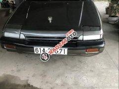 Bán ô tô Honda Accord đời 1987, màu xám, nhập khẩu