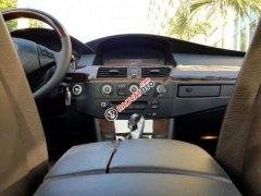 Bán BMW 535i model 2008 - Xe được chăm bảo dưỡng kỹ máy, gầm chất