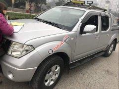 Bán Nissan Navara 2011, màu bạc, nhập khẩu, giá tốt