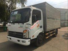 Bán Veam Star sản xuất 2016, màu trắng, xe thùng dài