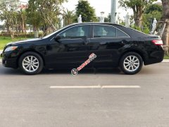 Bán Toyota Camry 2.5 LE sản xuất 2009, màu đen, xe nhập chính chủ, giá chỉ 755 triệu