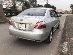 Bán Toyota Vios 2010, màu bạc như mới, giá tốt