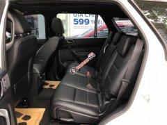 Bán ô tô Ford Everest Tianium Biturbo năm 2018, nhập khẩu