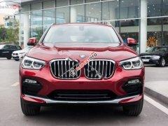 Bán BMW X4 xDrive20i sản xuất 2019, màu đỏ, nhập khẩu