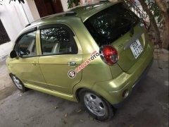 Chính chủ bán xe Daewoo Matiz năm 2007, xe nhập, màu xanh cốm