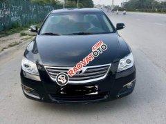 Cần bán gấp Toyota Camry 2.4G năm sản xuất 2008, màu đen