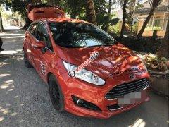 Cần bán gấp Ford Fiesta Ecoboost 1.0 năm 2014, màu đỏ, giá chỉ 400 triệu