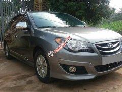 Cần bán xe Huyndai Avante số sàn 2011 màu xám
