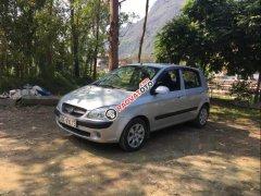 Cần bán xe Hyundai Getz đời 2009, xe nhập xe gia đình