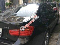 Bán BMW 3 Series 320i năm sản xuất 2013, màu đen, nhập khẩu