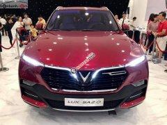 Bán VinFast LUX A2.0 năm sản xuất 2019, màu đỏ