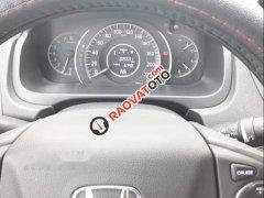 Cần bán gấp Honda CR V 2016, màu xám còn mới